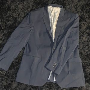 Banana Republic Modern Slim Fit 42s men blazer